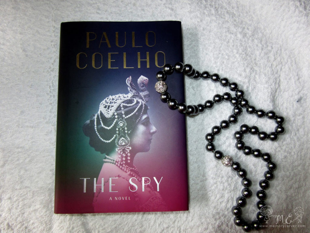 The Spy by Paulo Coelho - book Review