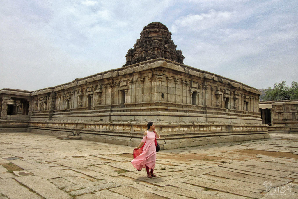 vijaya vittala temple - hampi road trip
